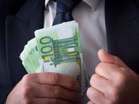 オランダ 預金課税の申告忘れで罰金を大幅に増額