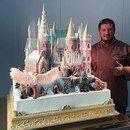 Потрясающие торты Рената Агзамова