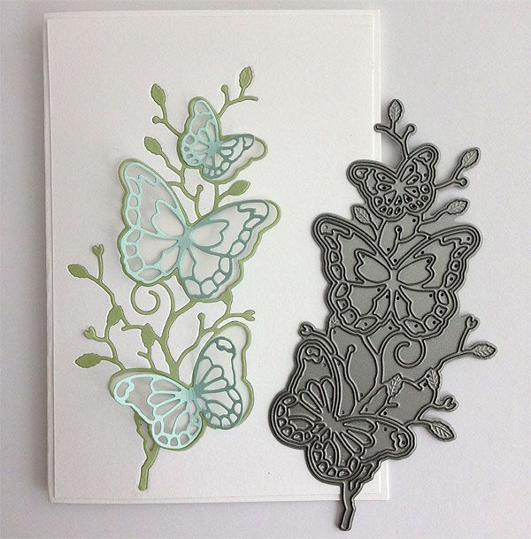 70 best summer cards images on pinterest stamping for Impress cards and crafts