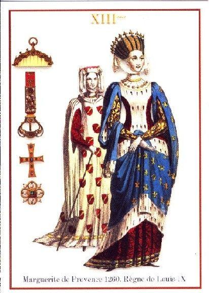 Vestir en la Edad Media | ArqueHistoria