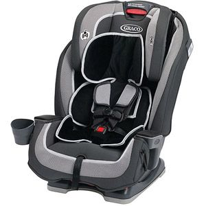 walmart graco milestone all in one car seat convertible car seat kline baby happ pinterest. Black Bedroom Furniture Sets. Home Design Ideas
