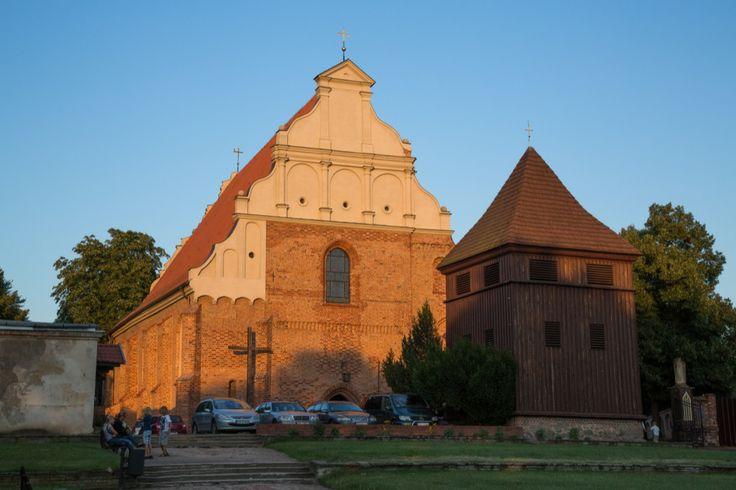 Poznan Poland, Kościół św.Wojciech [fot. Poznan Film Commission]