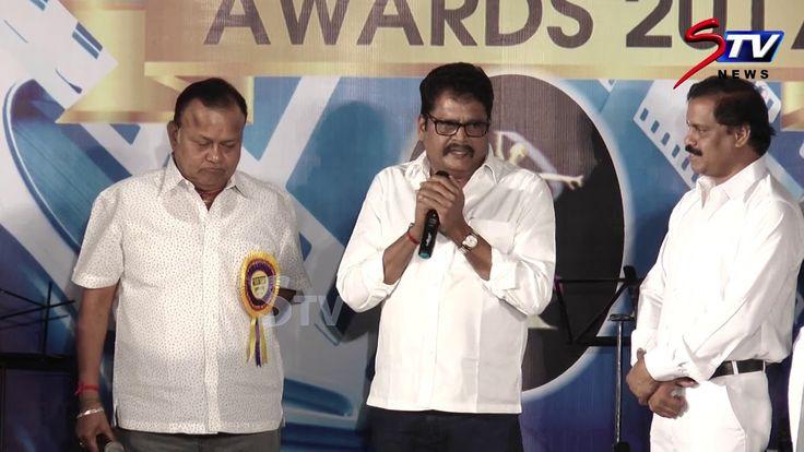 K. S. Ravikumar speech @ Film Today Awards 2017 | Bhagyaraj, vishal ,Sam...