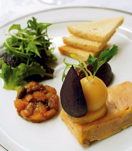 The 3 Best Restaurants: Santiago, Chile | IN LAN Magazine - October 2007