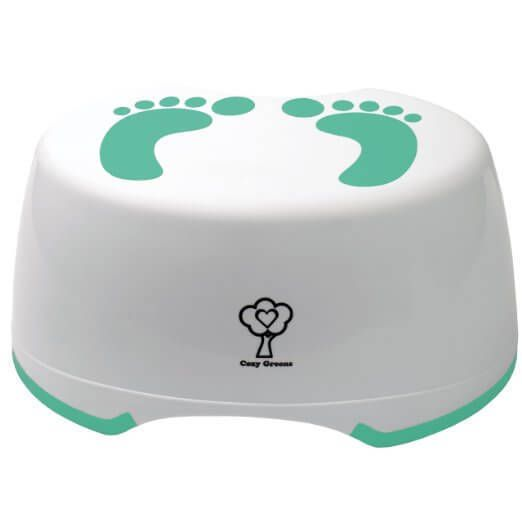 Stepping Stool For Children Bathroom Or Toddler Toilet Training Kids Products  #1