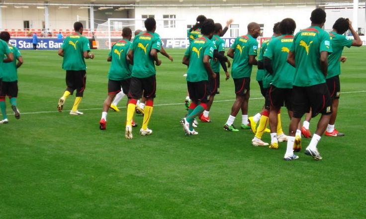 Cameroun - Eliminatoires CAN 2017 : un nouveau et des revenants chez les Lions Indomptables - http://www.camerpost.com/cameroun-eliminatoires-can-2017-un-nouveau-et-des-revenants-chez-les-lions-indomptables/?utm_source=PN&utm_medium=CAMER+POST&utm_campaign=SNAP%2Bfrom%2BCamer+Post
