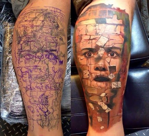 82 best tattoos more images on pinterest cool tattoos for Tattoo shops dublin