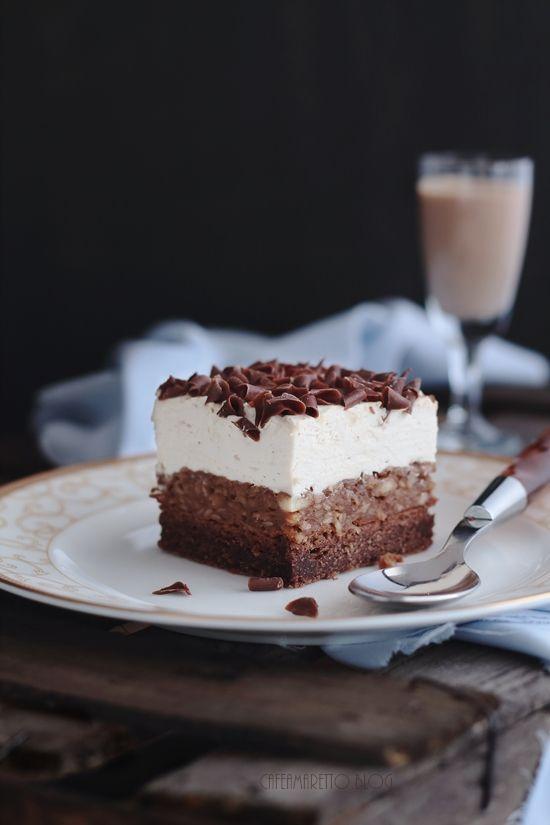 Cafe Amaretto: Jabłecznik korzenny