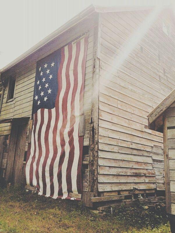 #USA #Flag