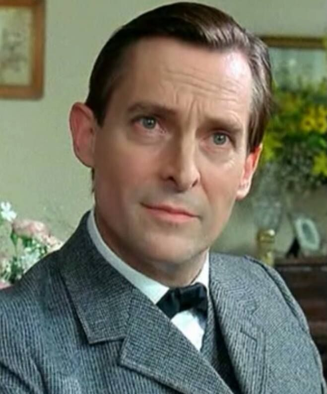 Jeremy Brett | Baker Street Wiki | FANDOM powered by Wikia