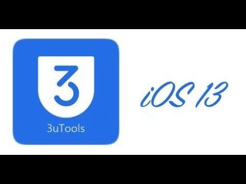 UPDATE] COMO #INSTALAR O #iOS 13 USANDO #3UTOOLS | Apple Sync Brasil