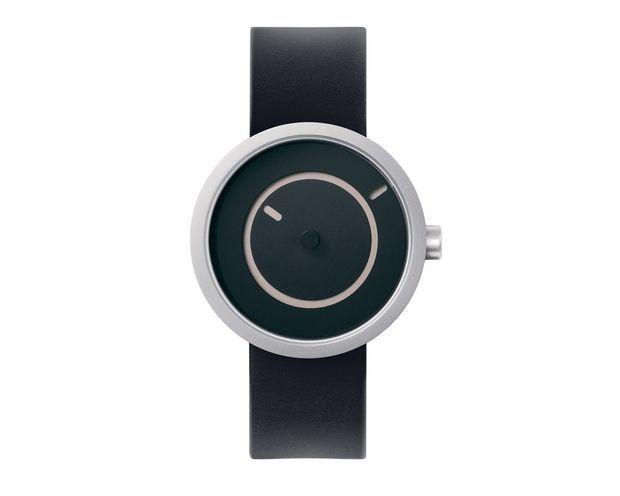 Minimalist Nuno Watch By Lexon - UltraLinx