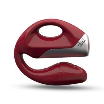 We Vibe Thrill:  Meet the Thrill by We-Vibe, the revolutionary new vibrator that's scientifically designed to help women experience complete pleasure.  ZAR 2,700.00