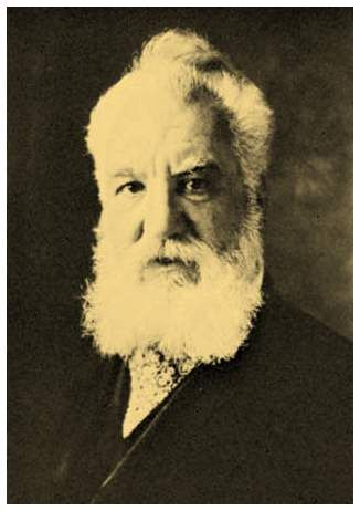Alexander Graham Bell:  Born on March 3, 1847, Bell was an eminent scientist, inventor, engineer and innovator who is credited with inventing the first practical telephone. Bell considered his most famous invention an intrusion on his real work as a scientist and refused to have a telephone in his study. Though there isn't  concrete  documentation, it seems that  the famous inventor was there [at the Fair].