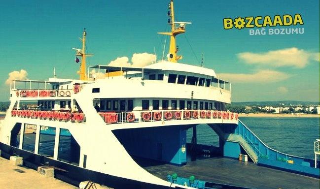 Eylül'de Bozcaada Bağbozumu Festivali   www.gezimakinesi.com  https://www.facebook.com/events/135014586634558/