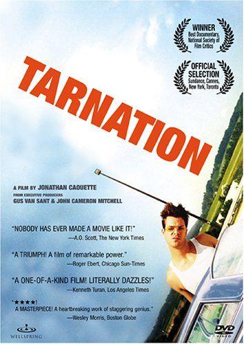 Tarnation (Jonathan Caouette)