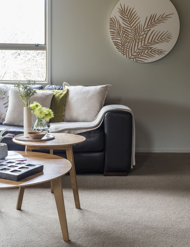Your Home And Gardens Makeover Series Transforms A Tired Living Room