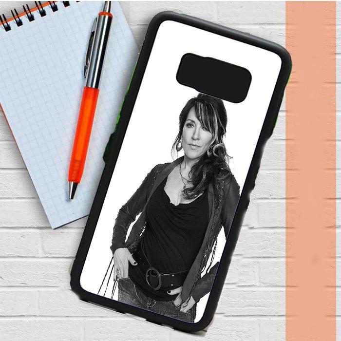 Gemma Teller Morrow Samsung Galaxy S8 Case Dewantary