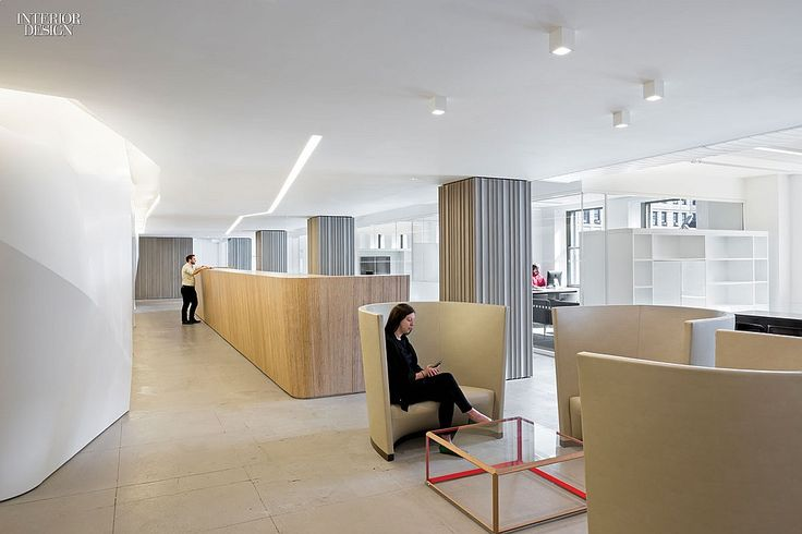 Best of Year 2014: Project Winners | Awards | Interior Design
