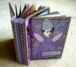 tip-in book cover
