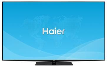 TV UHD Haier