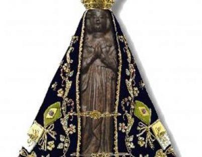 Nossa Senhora Aparecida. Conheça sua história, sua vida, milagres, oração e devoção católica em nossa página dedicada a Padroeira do Brasil.