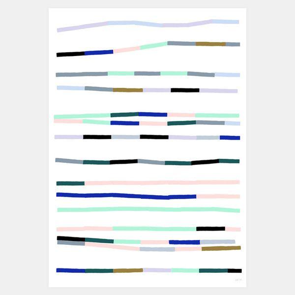 Image of Sumu - giclée print