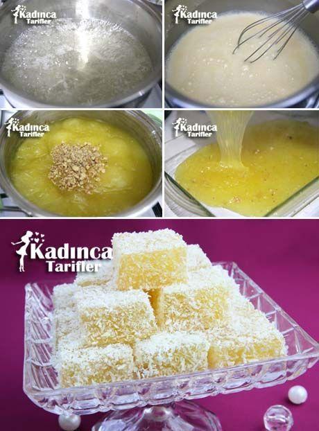 Portakal Muhallebisi Tarifi 4 1/2 solje (od 200 ml) vode 3 1/2 solje kristal-secera  1 solja stirke (naseste, maizena) 1 solja soka od narandze 1 limun malo soli      malo kore od narandze 1/2 solje oraha
