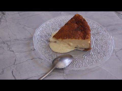 Vídeo: La tarta de queso definitiva | Recetas El Comidista EL PAÍS