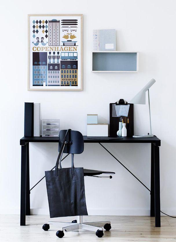 home office bandero office desk 100