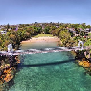 Parsley Bay, Vaucluse | 15 Incredible Harbour Beaches Everyone In Sydney Should Know About