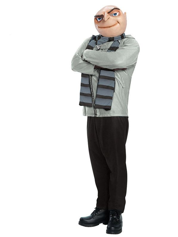 Dress up as Agnes' Fluffy Unicorn from Despicable Me in this adult jumpsuit costume.