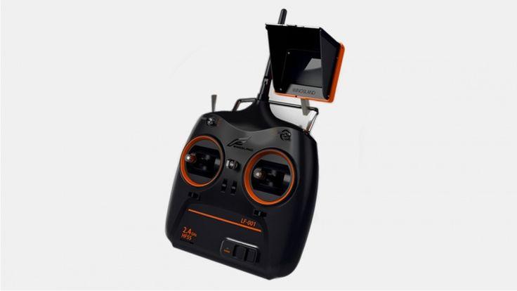 Wingsland MINIVET - Obchod s drony