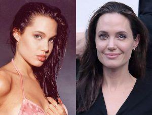 Эволюция: Анджелина Джоли http://womenbox.net/stars/evolyuciya-andzhelina-dzholi/    Эволюция   Эволюция: Анджелина Джоли         Сплетник        13121    5 июня 2016, 20:00  Анджелина Джоли   Вчера Анджелине Джоли исполнился 41 год. За