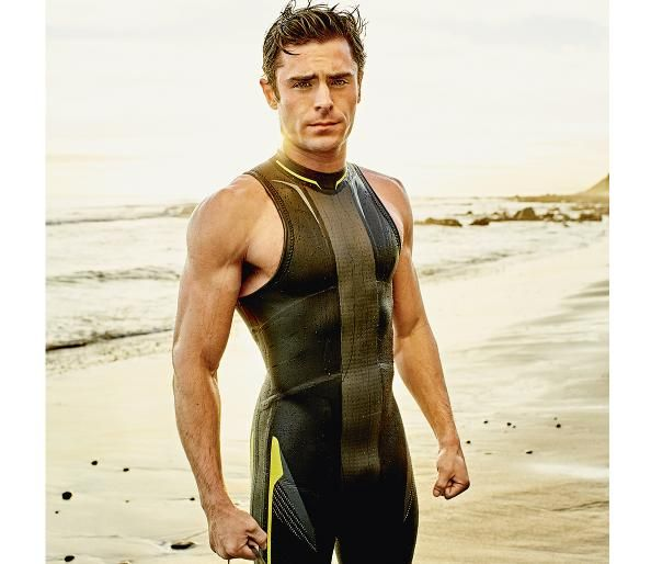 Every Food You Need to Eat to Get the Body of Zac Efron