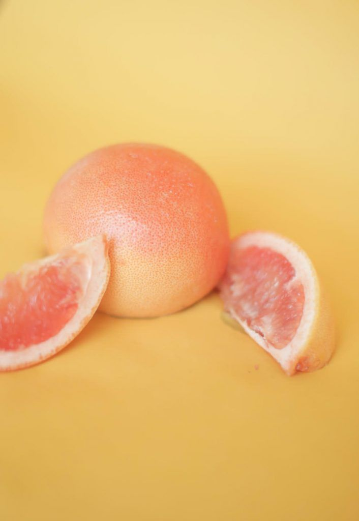 Grapefruit 101: Nutrition Facts and Health Benefits | Nutrition Stripped