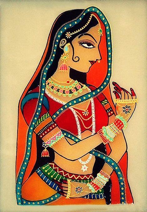 art indian