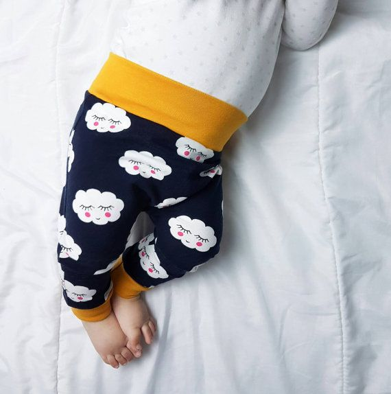 Hey, I found this really awesome Etsy listing at https://www.etsy.com/uk/listing/479254532/cloud-print-baby-leggings-toddler