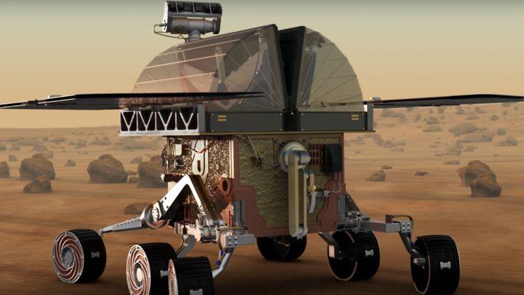 Ученые предложили исследовать Марс с помощью летающих дронов https://riafan.ru/694943-uchenye-predlozhili-issledovat-mars-s-pomoshchyu-letayushchih-dronov