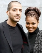 Janet Jackson Is A Married Woman.  Her Husband's Name is Wissam Al Mana.