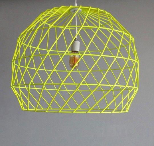 neon yellow   swoon