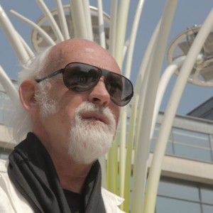 Movie: Ross Lovegrove on his Solar Tree  at Clerkenwell Design Week