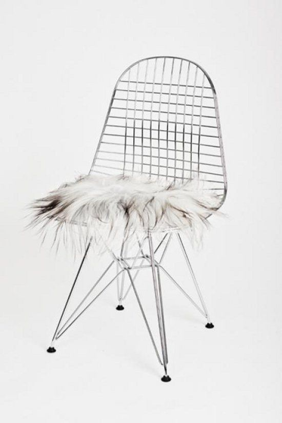 Organic-shop: Deco Glam, Wire Chair, Arm Chairs, Interior Details, Chairs Design