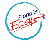 Piano is Easy home taught piano lessons