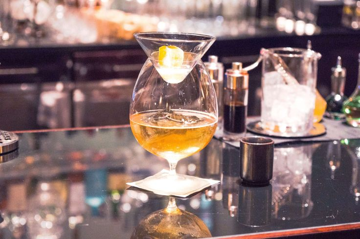 A luxury stay at One Aldwych: five-star hotel in central London, near Covent Garden, England: cocktail bar