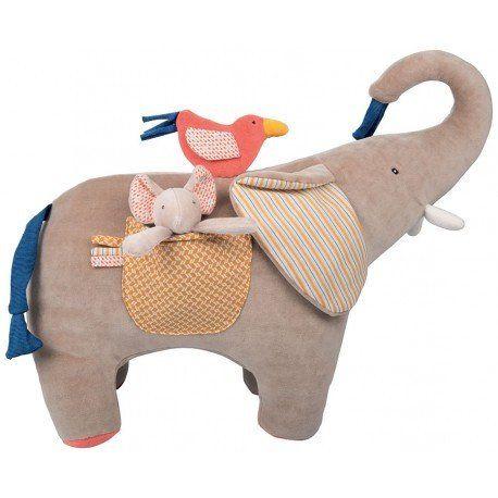 Moulin Roty Activity Elephant
