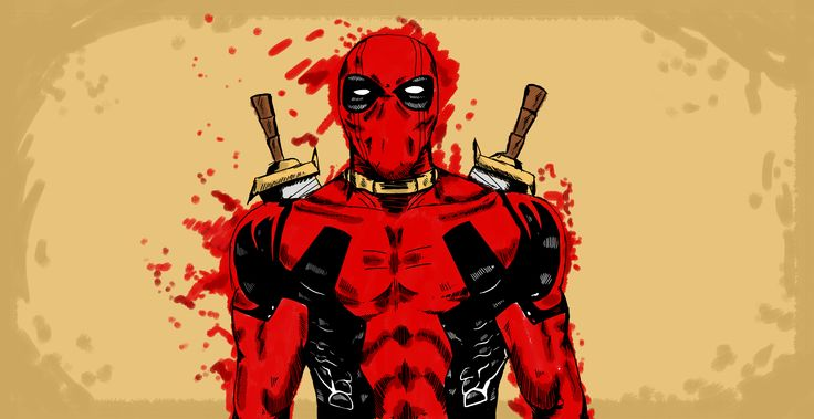 718 Deadpool HD Wallpapers | Backgrounds - Wallpaper Abyss - Page 9