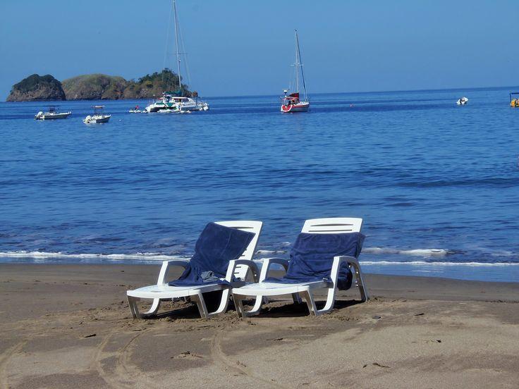 Playa Hermosa, Guanacaste