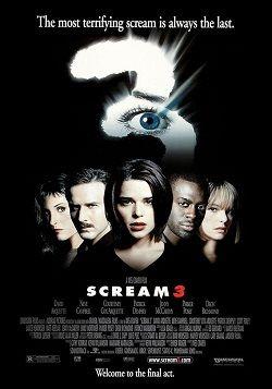 """Ver película Scream 3 online latino 2000 VK gratis completa sin cortes audio latino online. Género: Terror Sinopsis: """"Scream 3 online latino 2000 VK"""". Cotton Weary, uno de los supervivientes de la matanza de la universidad de Windsor, vuelve tranq"""