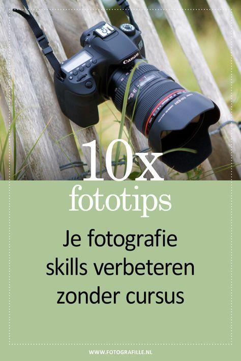 10x Fototipps – Verbessern Sie Ihre fotografischen Fähigkeiten in diesem Sommer – Fotografille